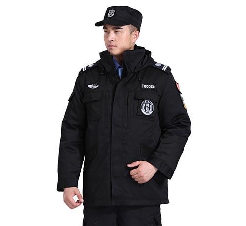 保安服定制价格